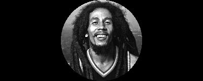 Muzyka reggae niesie przesłanie, teksty czynią tę muzykę bardzo ważną, tak mi się przynajmniej wydaje.